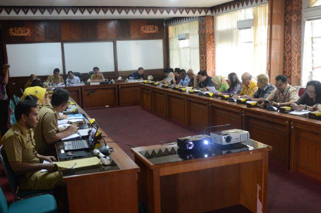Wah Lampung Provinsi Pertama Punya Perda Rencana Pembangunan Industri Provinsi (RPIP)