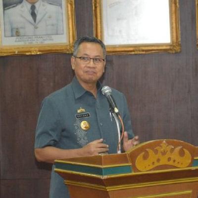 Sekda-Lampung-Staf-Ahli-Harus-Bangga-Pada-Jabatannya