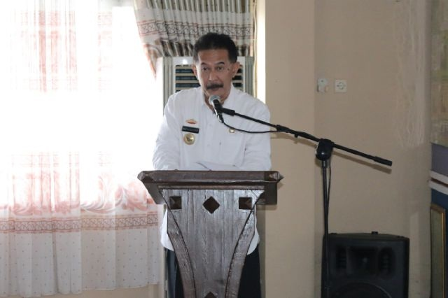 Pemprov Lampung berkomitmen meningkatkan dan mengembangkan ketrampilan pelajar melalui Program Magang di Negeri Sakura