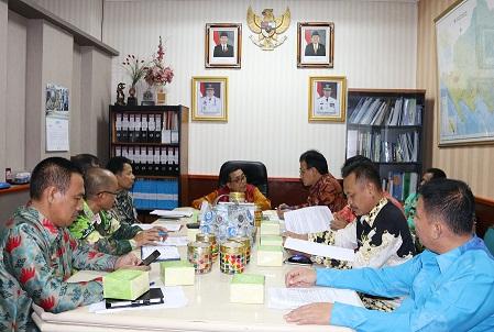 Pemerintah Provinsi Lampung Berencana Menggelar Corporate Government Gathering