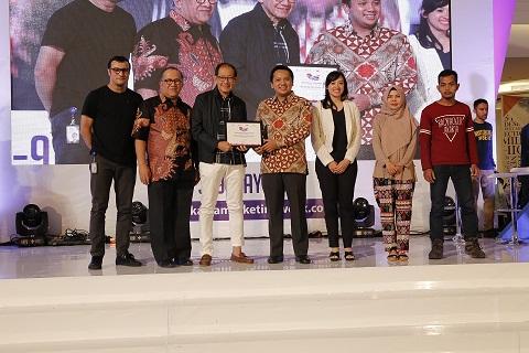 Lampung Lima Besar Tujuan Wisatawan dari Jakarta