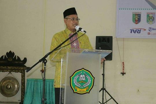 Bulan Ramadhan, Pemprov Tentukan Jam Kerja ASN