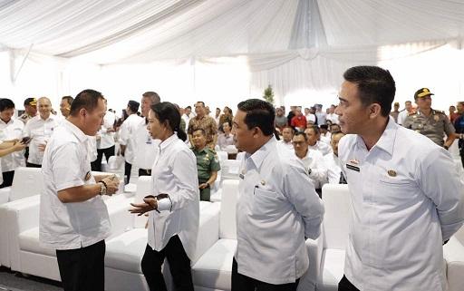 Lampung Kompeten Targetkan Sertifikasi 196.859 Profesi
