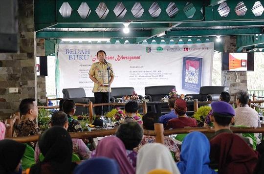 Jurnalisme Sebagai Pilar Keragamann Di Indonesia