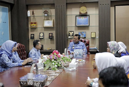 Tingkatkan Prestasi Anak Muda Penerus Pembangunan Lampung