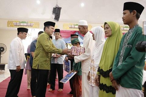 GSMK Tulang Bawang Ikut Membantu Kemajuan Lampung