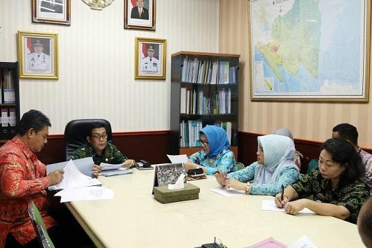 10 Provinsi Akan Ikuti Even Hari Kopi Internasional di Lampung