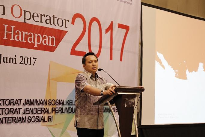 Pemprov Lampung Tambah Dana Pendamping Program Keluarga Harapan Rp1 Miliar