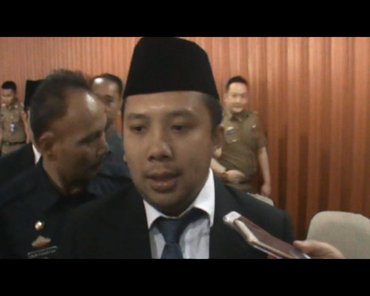 Pemprov Lampung Hat-Trick WTP