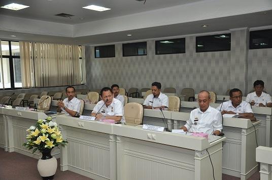 Komisis D DPRD Jatim Apresiasi Pembangunan Lampung