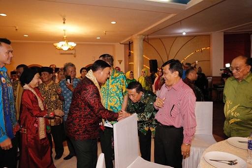 Dubes Sjachroedin: Berita 'Lampung Tanpa Kemajuan' itu Tidak Benar