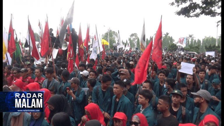 Tolak RUU KPK, Deadline Habis, Lampung Siap Aksi